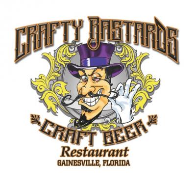 Crafty Bastards -- Craft Beer Restaurant & Pub